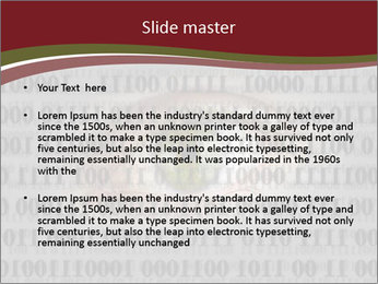 0000077074 PowerPoint Templates - Slide 2