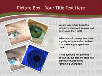 0000077074 PowerPoint Templates - Slide 23