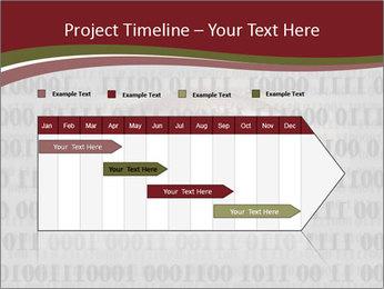 0000077074 PowerPoint Templates - Slide 25