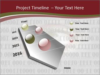 0000077074 PowerPoint Templates - Slide 26