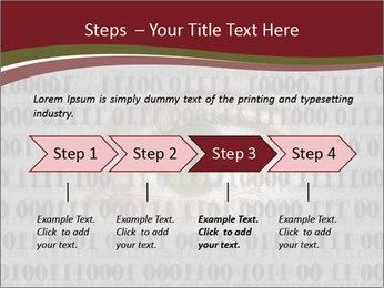 0000077074 PowerPoint Templates - Slide 4