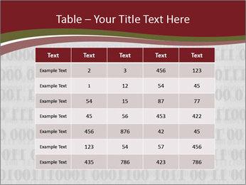 0000077074 PowerPoint Templates - Slide 55