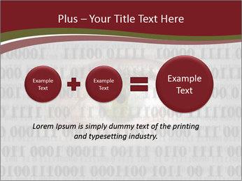 0000077074 PowerPoint Templates - Slide 75