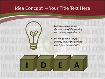 0000077074 PowerPoint Templates - Slide 80