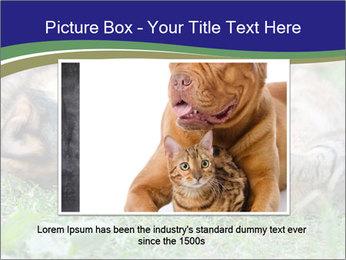 0000077075 PowerPoint Templates - Slide 16