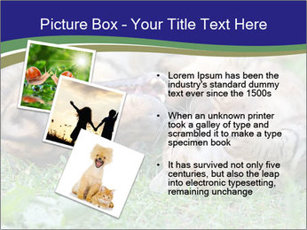 0000077075 PowerPoint Templates - Slide 17