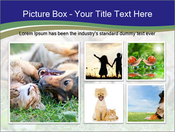 0000077075 PowerPoint Templates - Slide 19