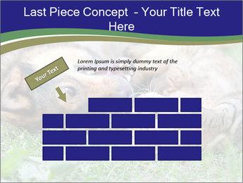 0000077075 PowerPoint Templates - Slide 46