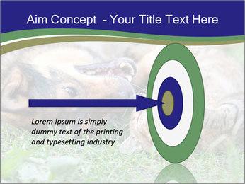 0000077075 PowerPoint Templates - Slide 83