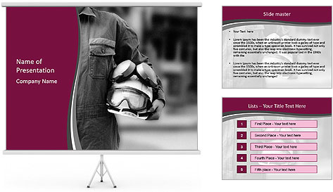 0000077076 PowerPoint Template