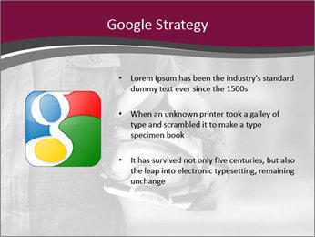 0000077076 PowerPoint Template - Slide 10