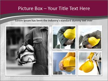 0000077076 PowerPoint Template - Slide 19