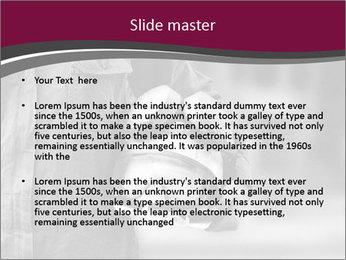 0000077076 PowerPoint Template - Slide 2