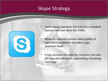 0000077076 PowerPoint Template - Slide 8