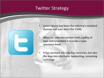 0000077076 PowerPoint Template - Slide 9