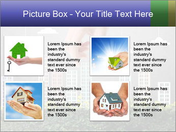 0000077077 PowerPoint Template - Slide 14