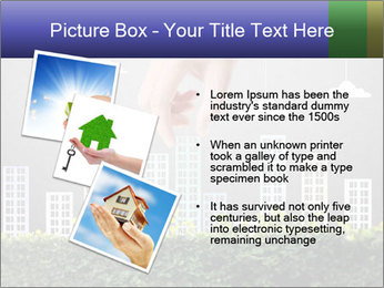 0000077077 PowerPoint Template - Slide 17