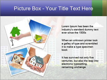 0000077077 PowerPoint Template - Slide 23