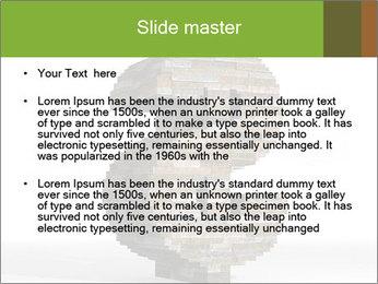 0000077079 PowerPoint Template - Slide 2