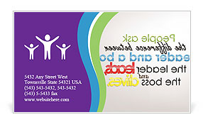 0000077080 Business Card Template