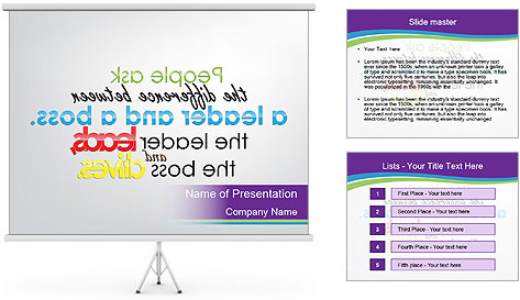 0000077080 PowerPoint Template