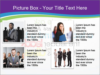 0000077080 PowerPoint Template - Slide 14