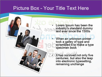 0000077080 PowerPoint Template - Slide 17