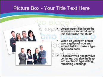 0000077080 PowerPoint Template - Slide 20