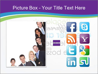 0000077080 PowerPoint Template - Slide 21