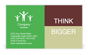 0000077081 Business Card Templates
