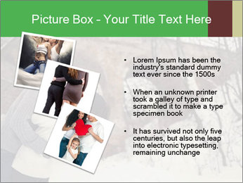 0000077081 PowerPoint Templates - Slide 17