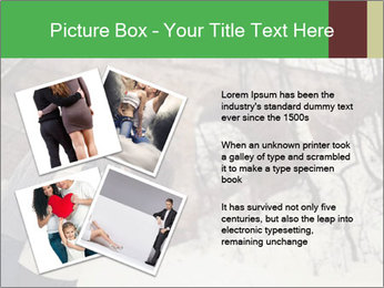 0000077081 PowerPoint Templates - Slide 23