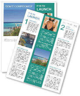0000077083 Newsletter Templates
