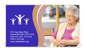0000077084 Business Card Template