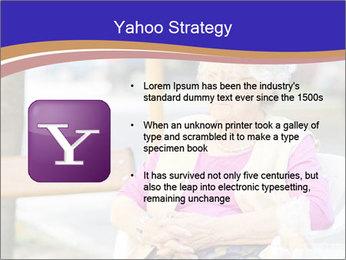 0000077084 PowerPoint Templates - Slide 11