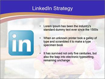 0000077084 PowerPoint Templates - Slide 12
