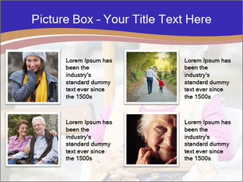 0000077084 PowerPoint Template - Slide 14