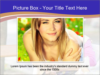 0000077084 PowerPoint Templates - Slide 15