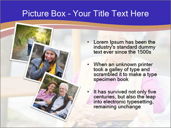 0000077084 PowerPoint Templates - Slide 17