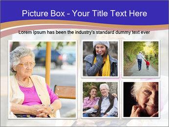 0000077084 PowerPoint Templates - Slide 19