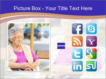 0000077084 PowerPoint Templates - Slide 21