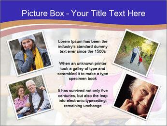 0000077084 PowerPoint Templates - Slide 24