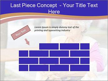0000077084 PowerPoint Templates - Slide 46