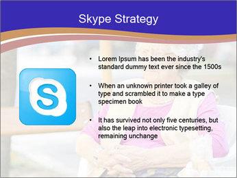 0000077084 PowerPoint Templates - Slide 8