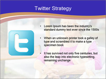 0000077084 PowerPoint Templates - Slide 9