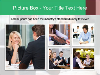 0000077088 PowerPoint Templates - Slide 19