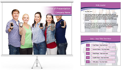 0000077090 PowerPoint Template