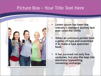 0000077090 PowerPoint Template - Slide 13