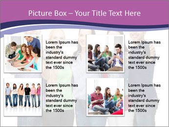 0000077090 PowerPoint Template - Slide 14