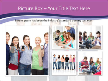 0000077090 PowerPoint Template - Slide 19